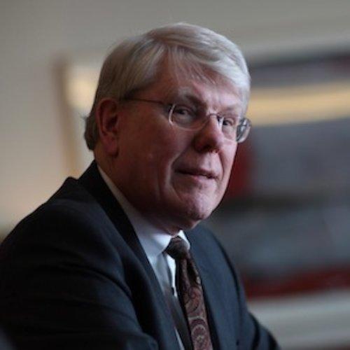 Bob Straughn
