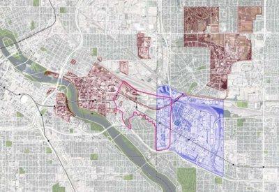 Framework Zones