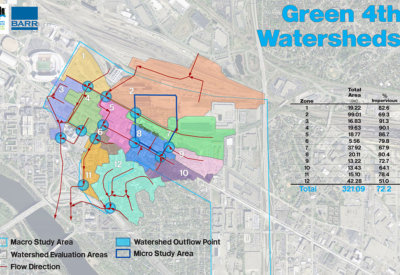 Towerside District Stormwater Diagrams Mwmo 1